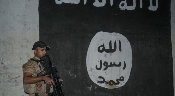 """Ирак осъди на смърт тунизиец и французин за членство в """"Ислямска държава"""""""