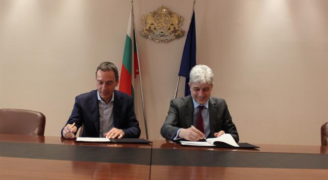 Бургас ще изпълнява мерки за по-чист въздух със средства по ОПОС