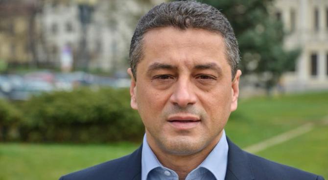 Красимир Янков: Предстои изчистването и на други влиятелни политически лица в ГЕРБ