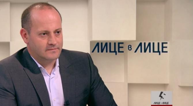 Радан Кънев: Управляващата партия успя да запази позицията си след евроизборите