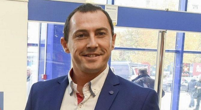 Арестуваха районен кмет в Пловдив