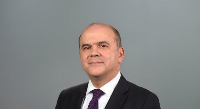 Бисер Петков се срещна с президента на Международния кооперативен алианс Ариел Гуарко
