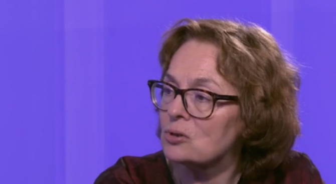 Проф. Румяна Коларова: Важно е кой ще замести Цветанов