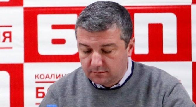 Драгомир Стойнев: БСП загуби изборите, но не се провали
