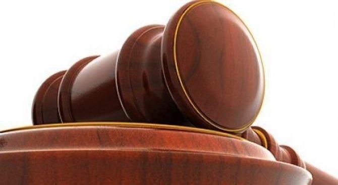 9 от задържаните при спецакцията в Монтана остават в ареста