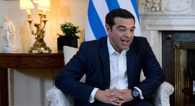 Алексис Ципрас: Трябва да се готвим за голямата битка