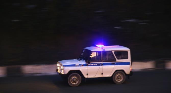 Пияни селяни убиха руски екскомандос до Москва