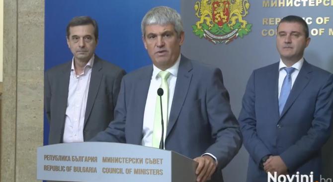 Пламен Димитров: Покачването на цената на водата е неизбежно