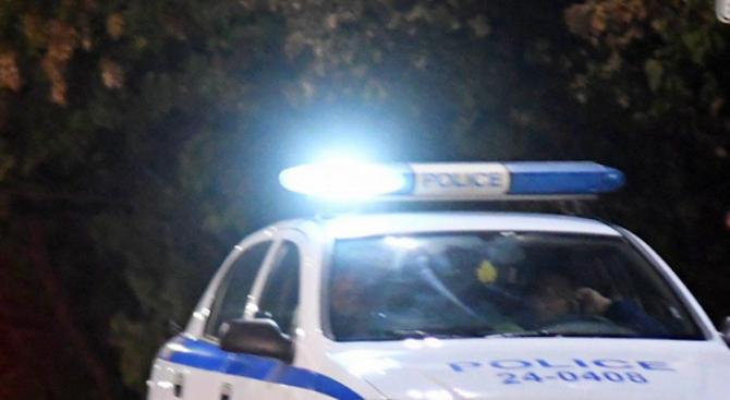 Задържаха мъж в Луковит, шофирал с 3,34 промила алкохол