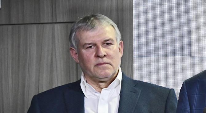 Румен Христов с подробности за участието на СДС в местните избори