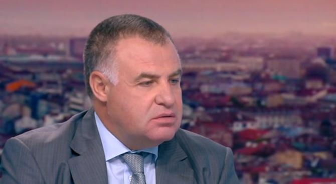 Мирослав Найденов: ЕК ще ни удържи пари, ако бенефициентите, злоупотребявали със средства, не ги върнат
