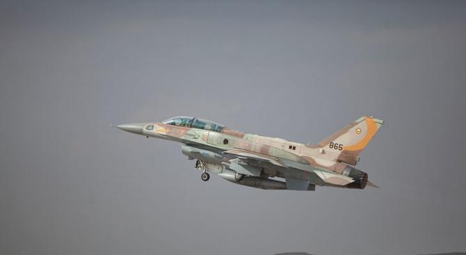 Експерт: Цената на изтребителите F-16 подлежи на договаряне