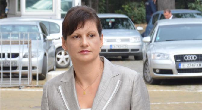 Дариткова с коментар за оставката на Цветанов и партийните субсидии