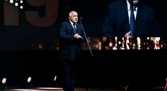Борисов към бизнеса: Ще ви натискаме за заплатите