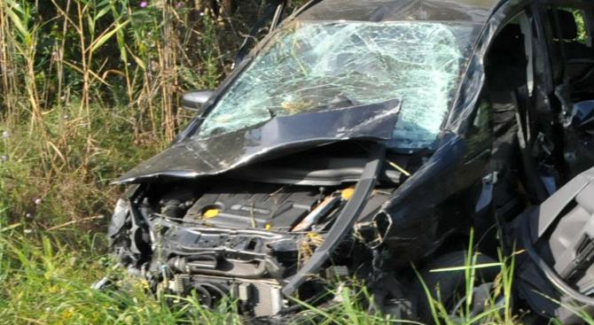 Един човек е загинал, а 27 са ранени в катастрофи през изминалото денонощие