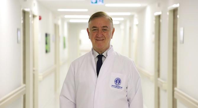 Хирург с 1900 трансплантации зад гърба си консултира безплатно български пациенти