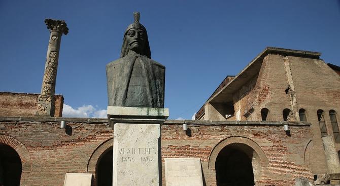 Историци смятат, че Дракула е с български произход и корени