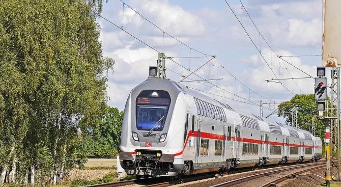БДЖ: Влакът до Одрин ще тръгва от София
