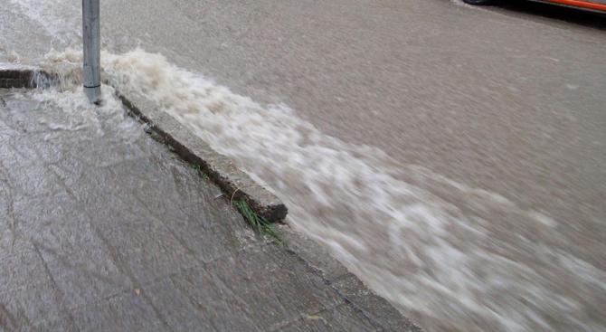 Кметът на Ивайловград свиква кризисен щаб заради падналия дъжд