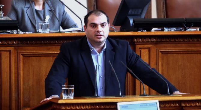 Филип Попов: Абсурдно е да се обвинява БСП за субсидиите