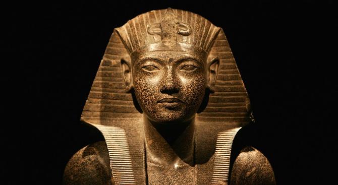 Артефакти от гробницата на Тутанкамон пристигат в Бургас
