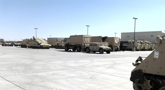 Тайван готви покупка на американско въоръжение за 2 милиарда долара