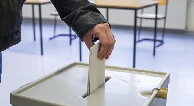 Проучване сочи, че мнозинството германци са за предсрочни избори