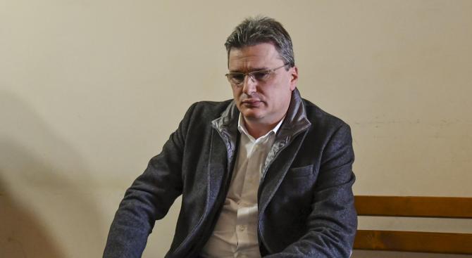 Основният свидетел по делото КТБ: Цветан Василев плати 1 млн. лв., за да избегне разследването за фалита на банката