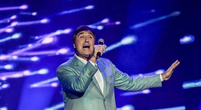 Любовницата на Веско Маринов го заряза