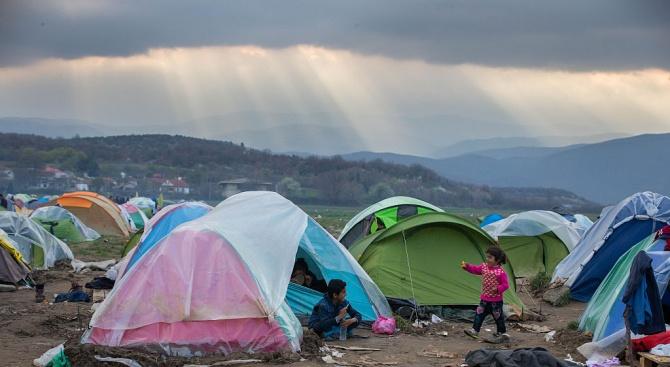 Висши представители на ООН по миграцията и бежанците разкритикуваха бездействието на ЕС