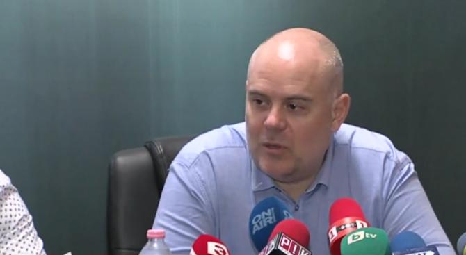 Иван Гешев: Задържаното 16-годишно дете е било вербувано от Ислямска държава