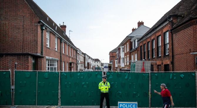 Жилището на Скрипал във Великобритания ще бъде придобито от местните власти, за да не се превърне в хотел