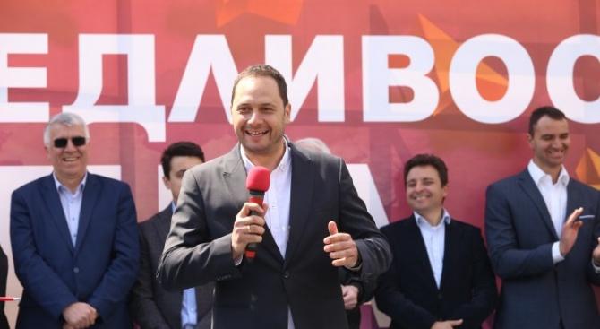 Петър Витанов: Не оспорвам авторитета на Станишев