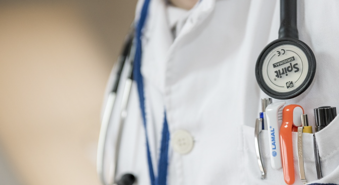 За трета година болницата в Монтана отчита печалба от дейността си