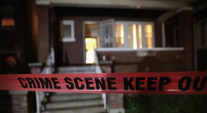 Дипломат на САЩ уби жена си заради мисия в Белград