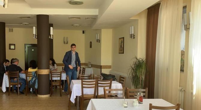 Експерти извършиха проверка на хотел в с. Гургулят