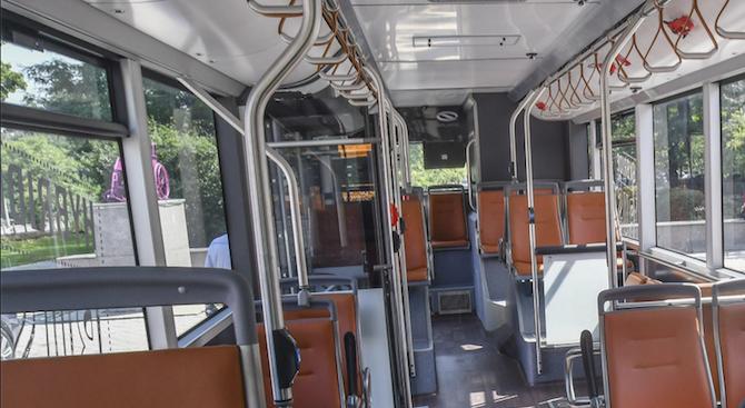 Четирима биха пътник в автобус в столицата заради забележка