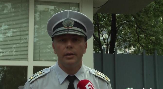 Пътната полиция обяви началото на поредица от летни акции