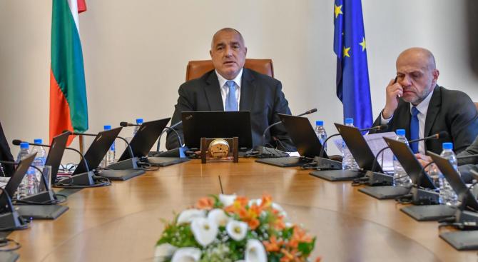 МС ще разгледа план за действие за изпълнение на Националната стратегия за миграцията