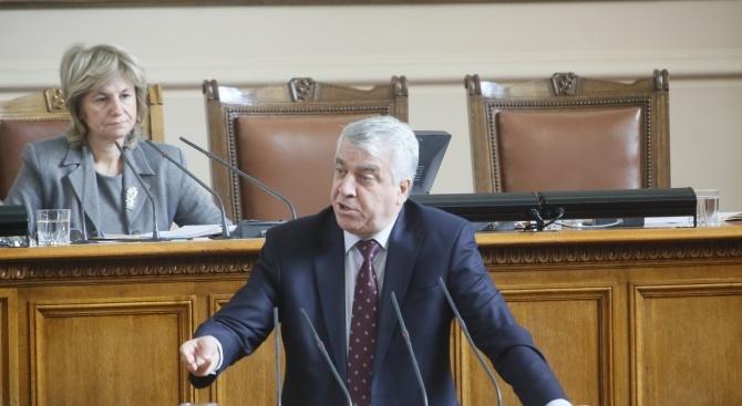Румен Гечев: ГЕРБ да не си правят експеримент със субсидиите и политическата система