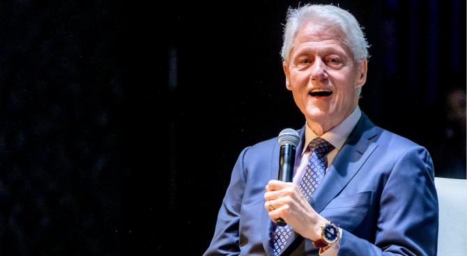 Бил Клинтън: Косово заслужава да бъде член на ЕС и НАТО