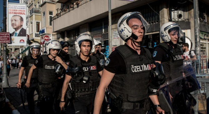 Заловиха терорист, участвал в атентатите в Истанбул през 2016 г.