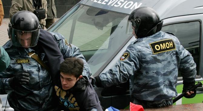 Руски журналист: Случаят Голунов разгневи властта