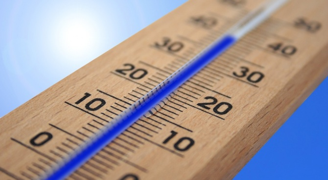 Рекордни жеги в Литва и Латвия