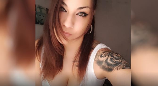 8 г. затвор грозят момиче, почти отхапало езика на приятеля си при самозащита