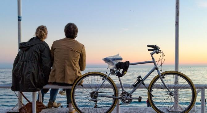 Увеличават се кражбите на велосипеди в София