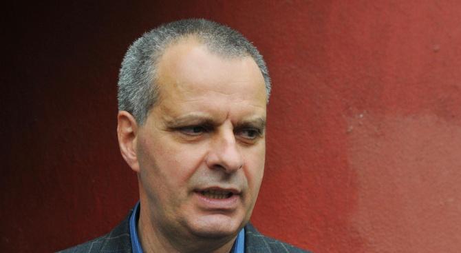 Михаил Мирчев: Оставката на Нинова е емоционално решение