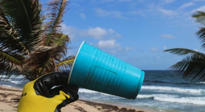 Страните от Г-20 договориха мерки за намаляване на пластмасовите отпадъци