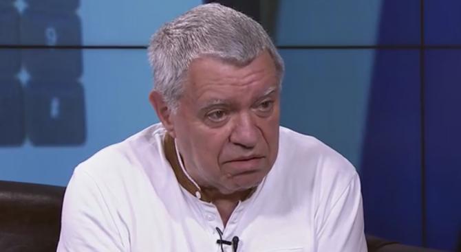"""Проф. Константинов: Ако на местните избори има машинно гласуване, случилото се преди 4 години в """"Арена Армеец"""" ще е като детска игра!"""