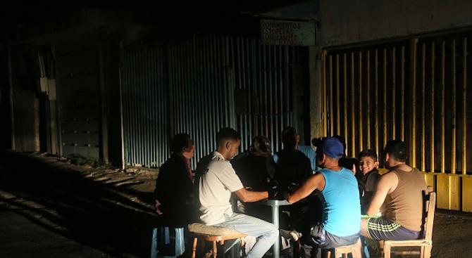 Почти е възстановено подаването на електроенергия в Аржентина, Парагвай и Уругвай
